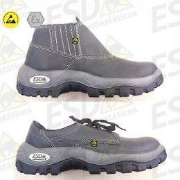 Calçados de Segurança ESD
