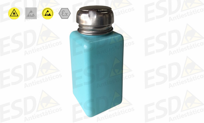 Dispenser ESD Antiestático 200ml