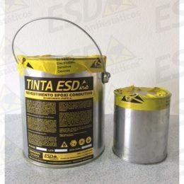Tinta Epóxi ESD8001